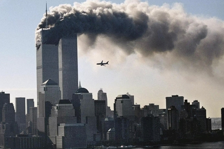 11 сентября 2001 года