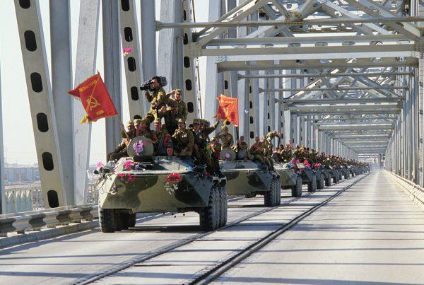 15 fevralya 1989 goda vyxod sssr iz afganistana