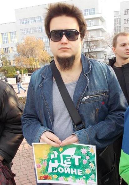 ivlev yaroslav, zhurnalist portala nag.ru.