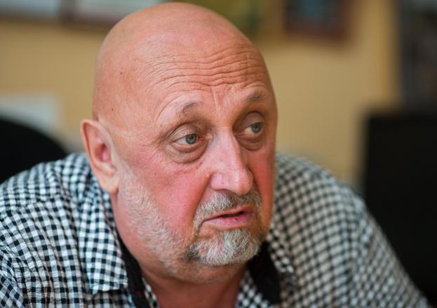 Директор «Пермь-36»: мы занимаемся антисоветской деятельностью