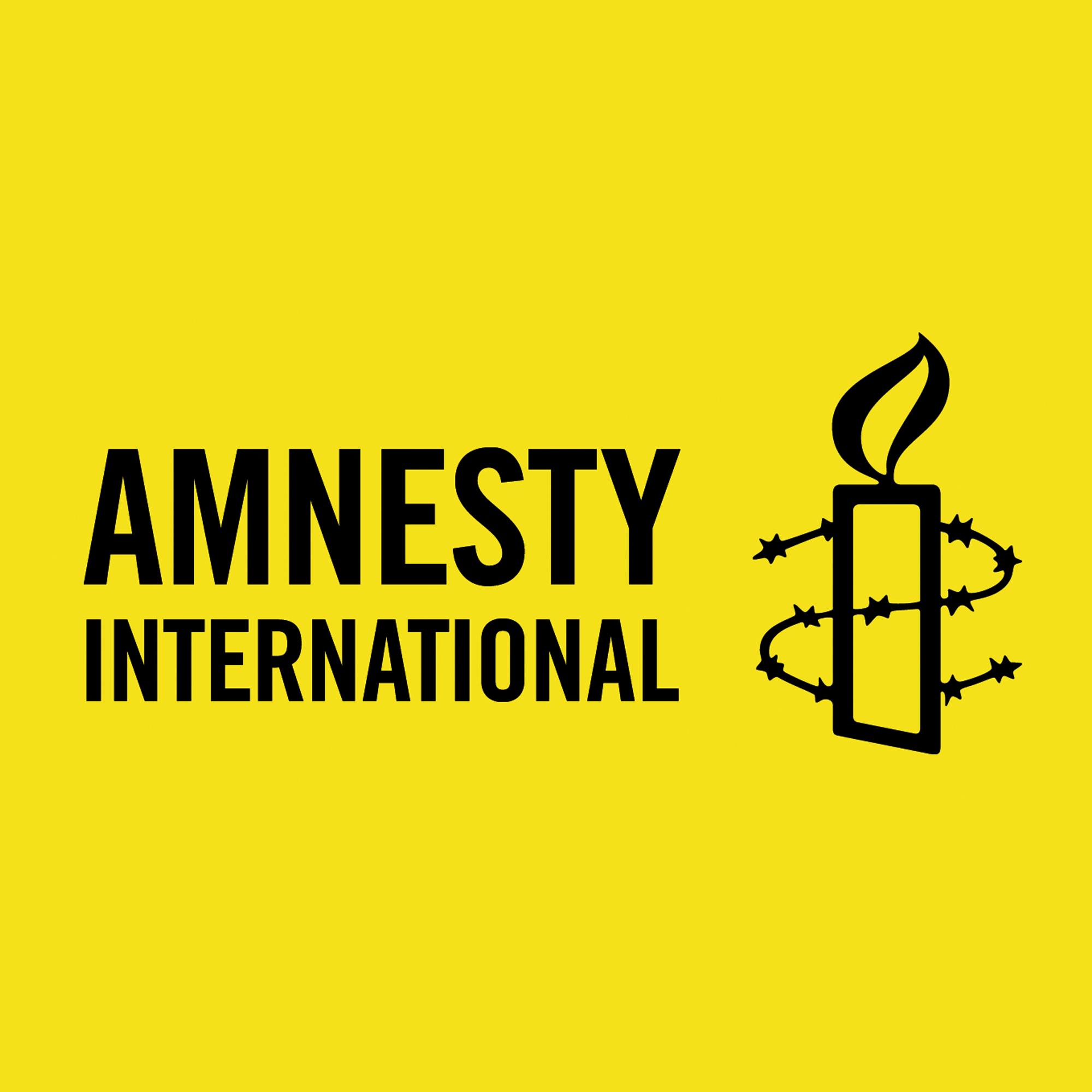 Международная амнистия (Amnesty International)