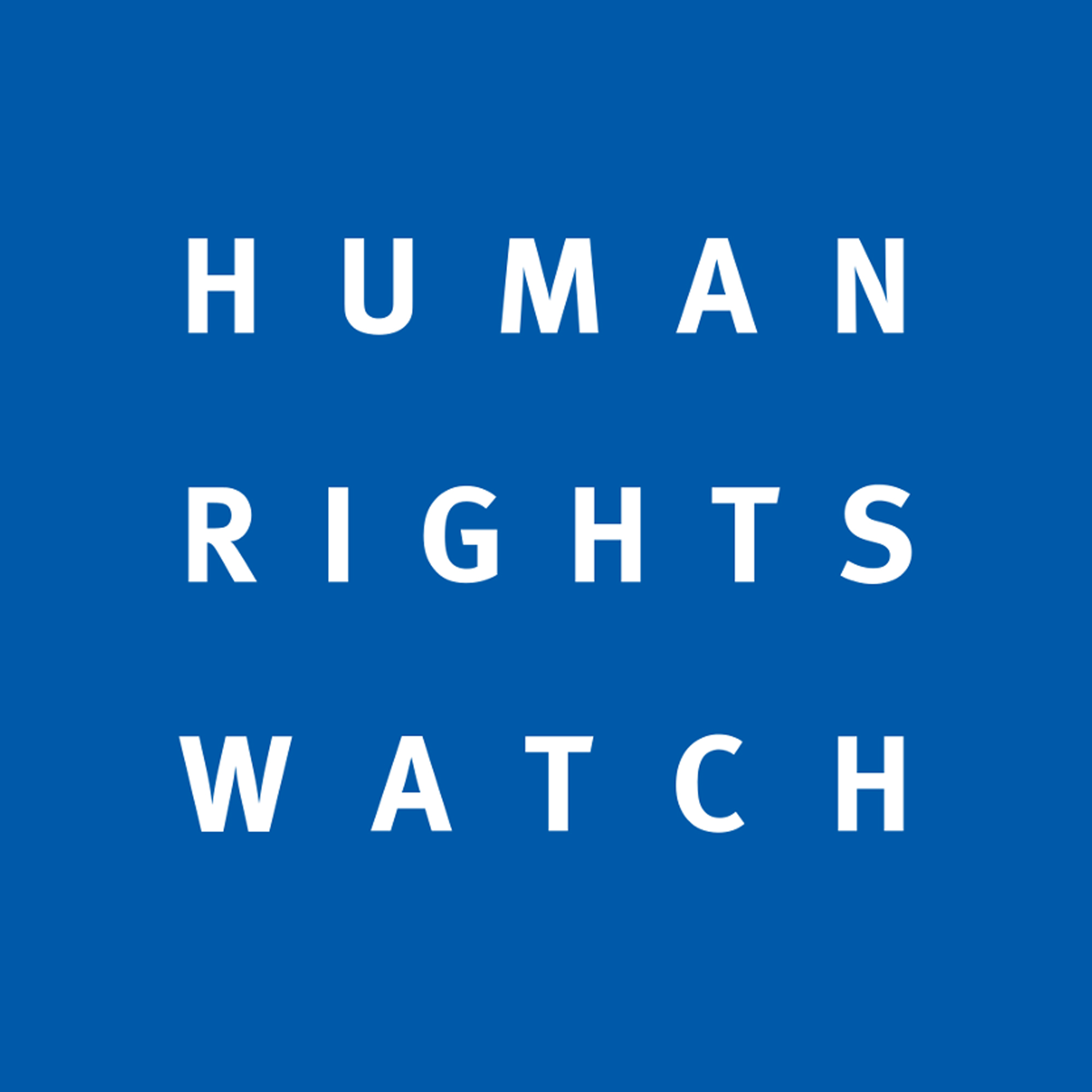 Хьюман Райтс Вотч (Human Rights Watch)