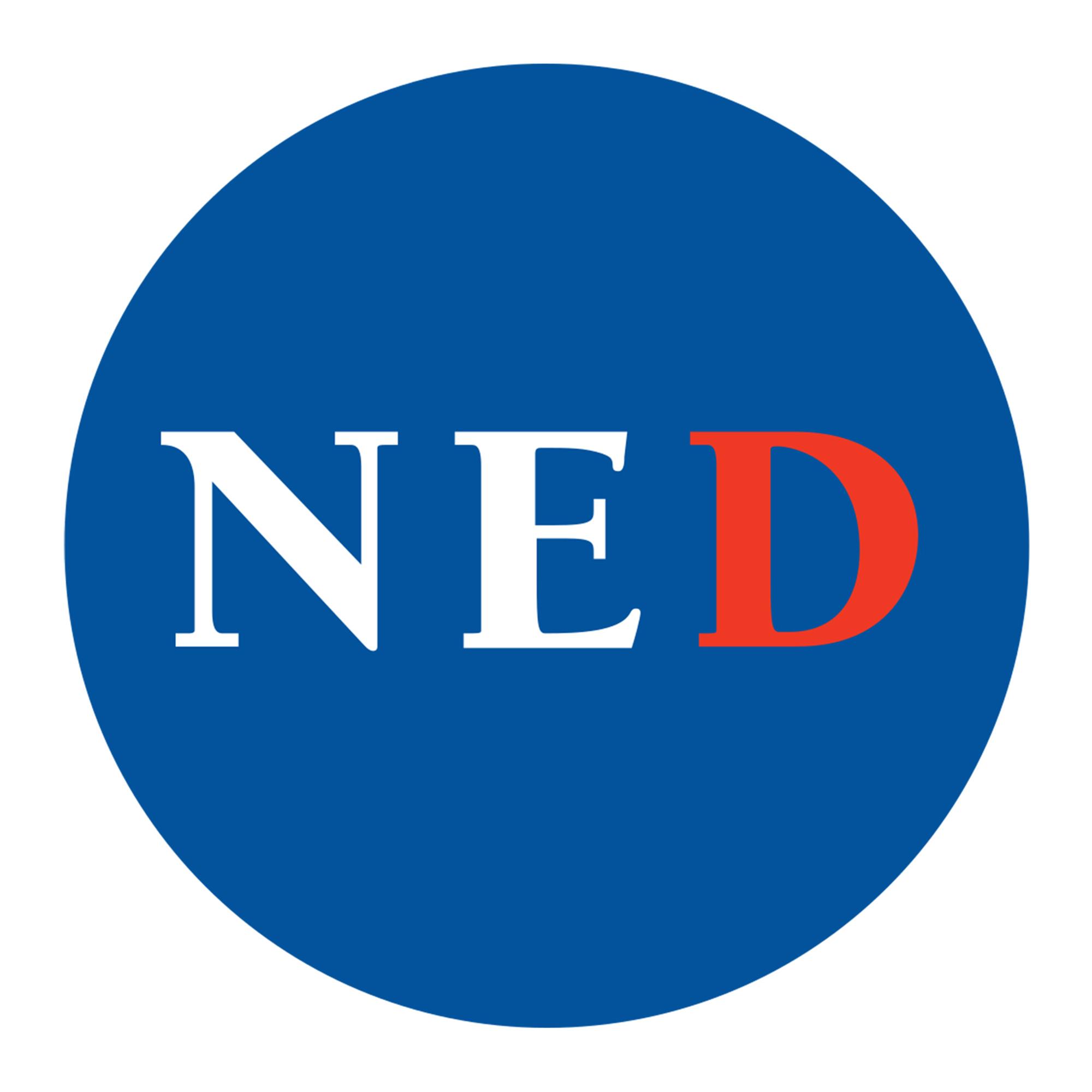 Национальный фонд в поддержку демократии (NED)