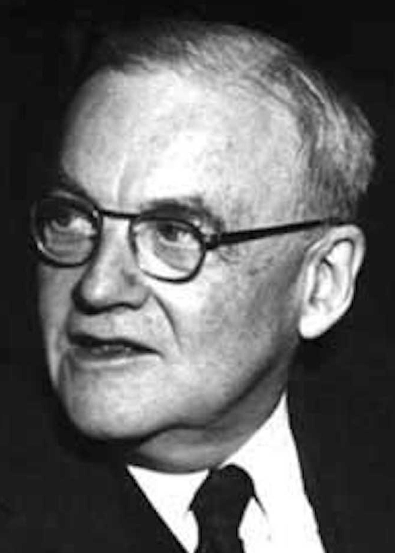 52-й Госсекретарь США (1953-1959)