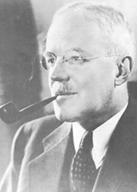3-й директор ЦРУ (1953 -1961) при президентах Дуайте Эйзенхауэре и Джоне Ф. Кеннеди.