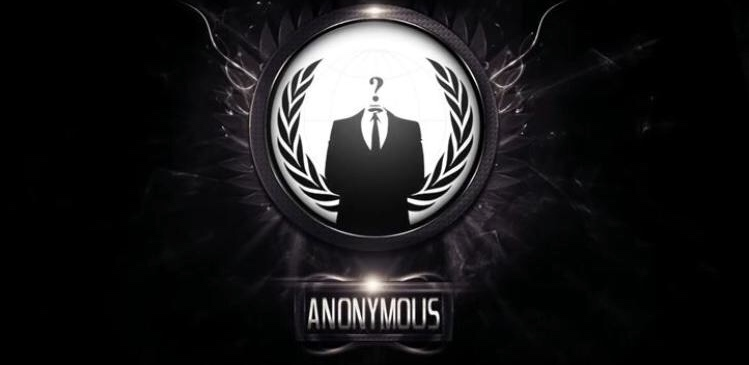 Хакеры Anonymous выложили британские документы по гибридной войне