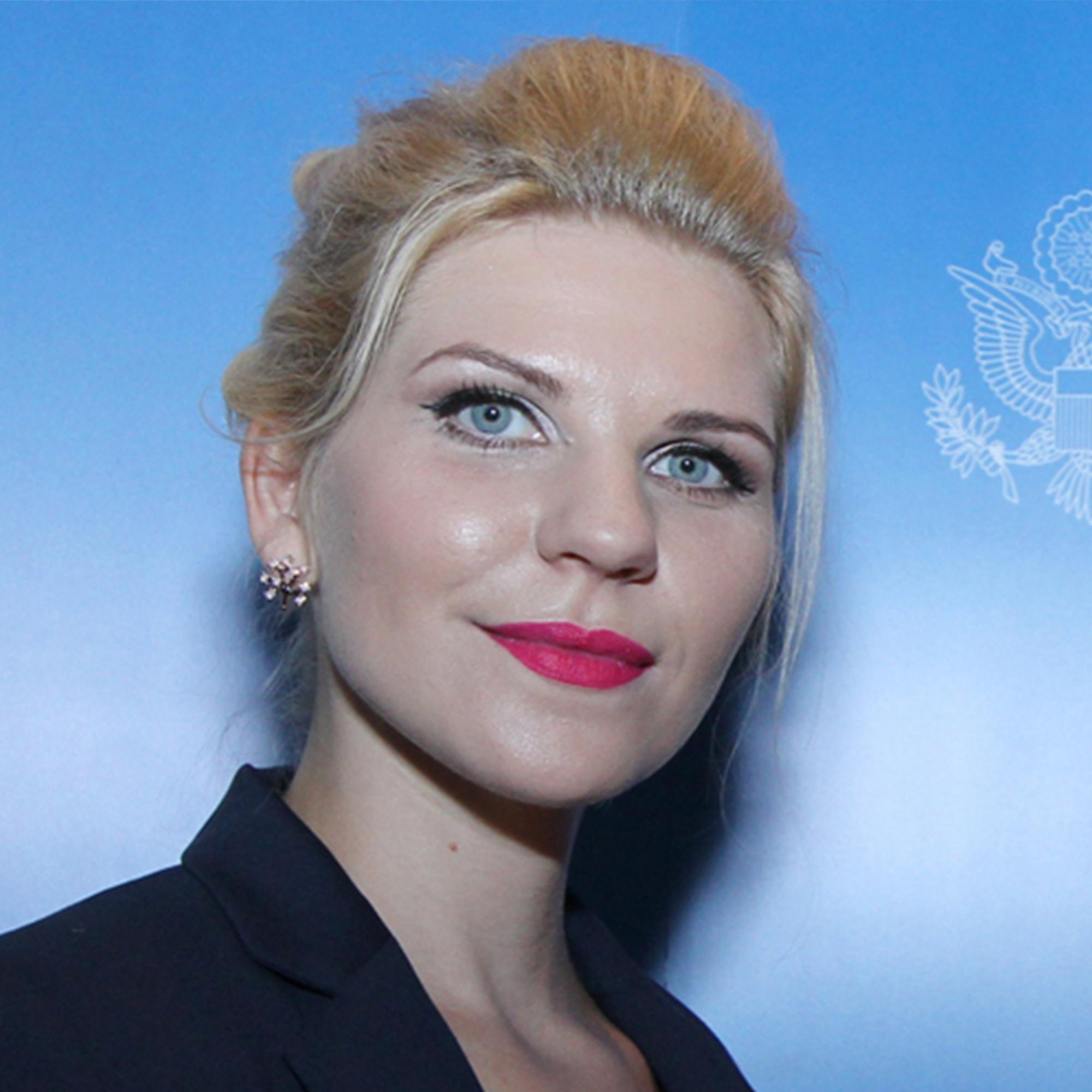 Екатерина Петрова (Трансперенси Интернешнл)