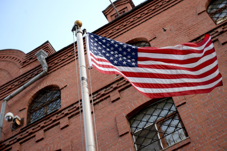 У американского консула дома отметили День благодарения