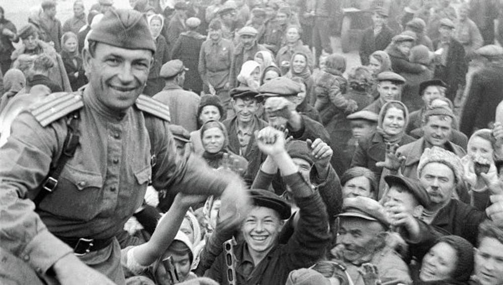 osvobozhdenie ukrainy