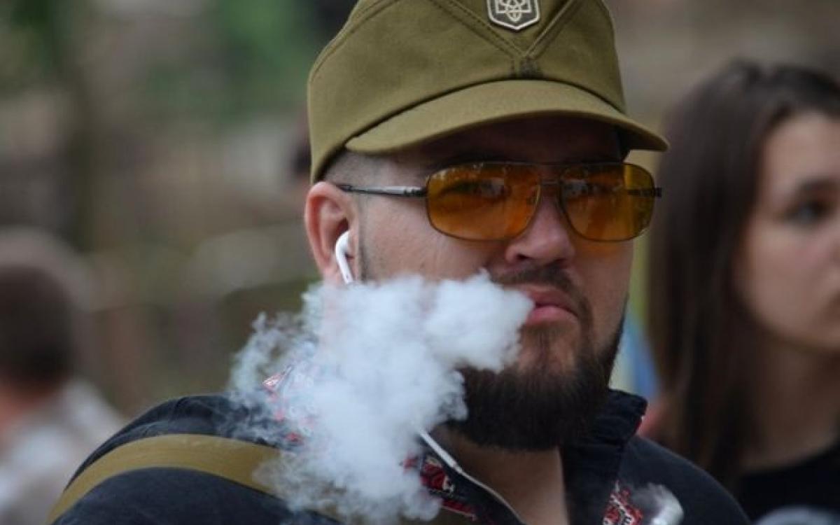 Украинский пранкер Вольнов позвонил в ФСБ