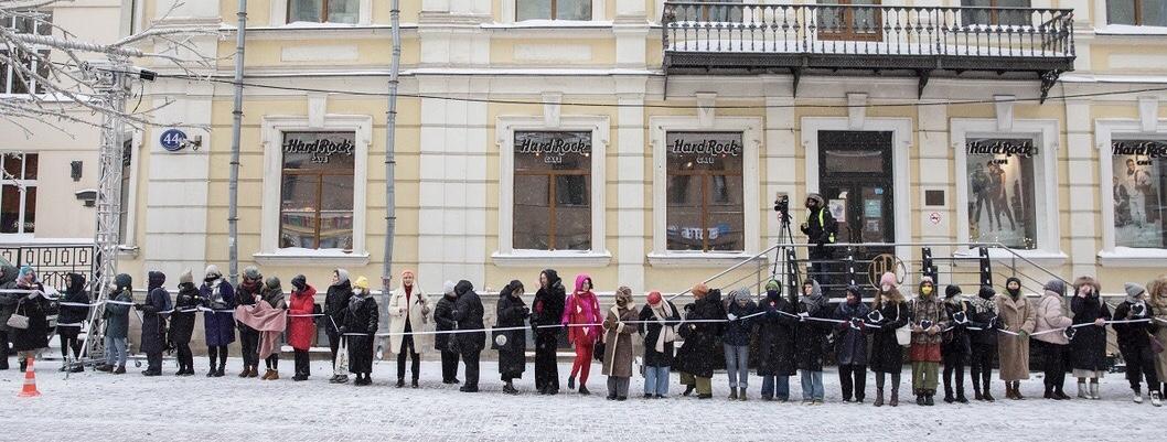 Навальная и Тихановская: один сценарий и режиссёр