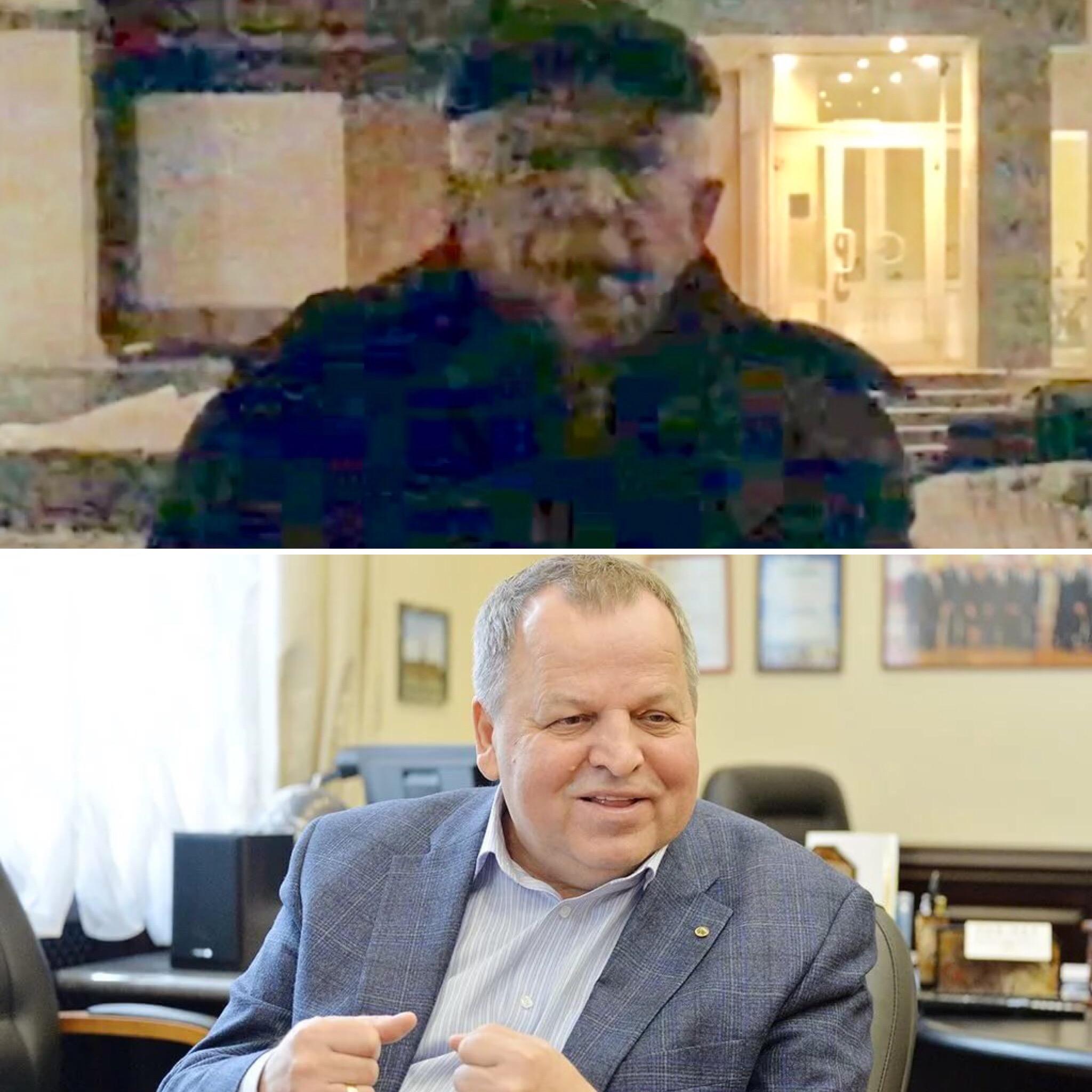 Валерий Чарушин