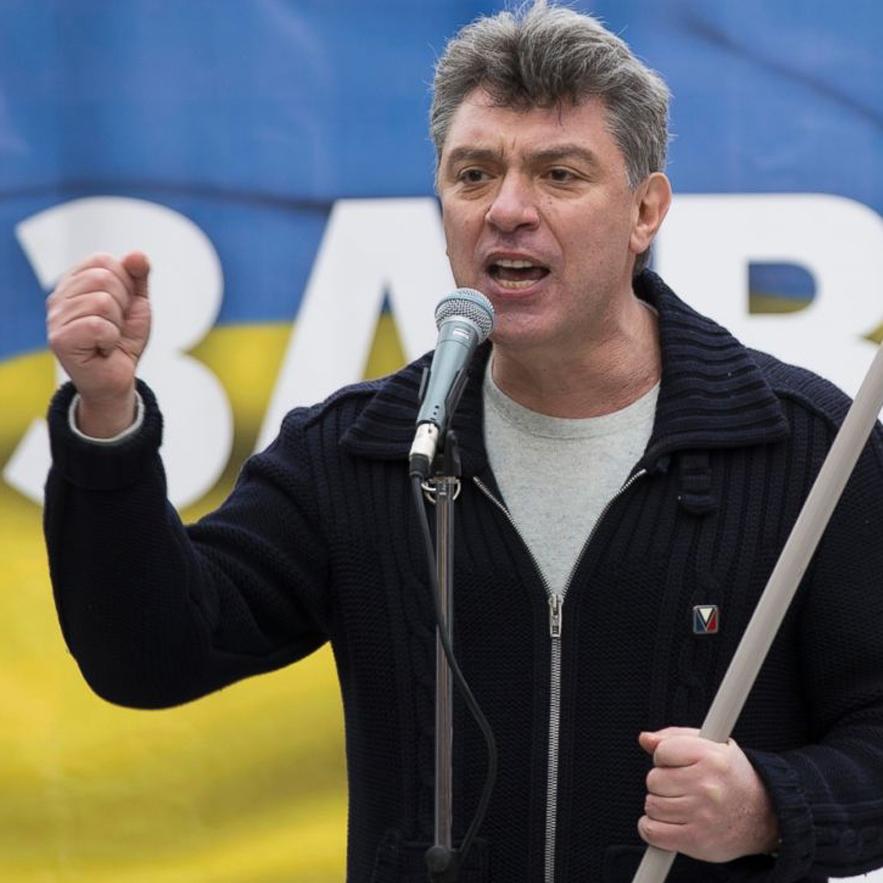 Фонд Бориса Немцова за Свободу и Европейский фонд в поддержку демократии (EED)