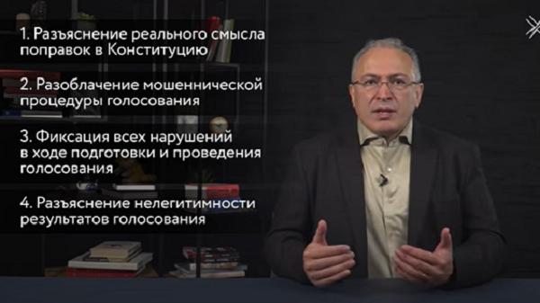 Кто является кукловодом протестов против Конституции 2020 в Екатеринбурге?