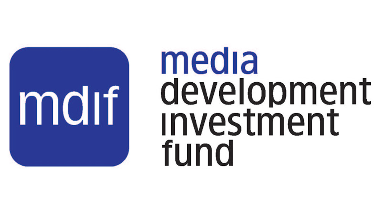 Media Development Investment Fund (MDIF) - инвестиционный фонд по развитию средств информации. Компания основана в 1995 году. Штаб-квартира в Нью-Йорке.