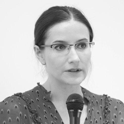 Мария Орджоникидзе