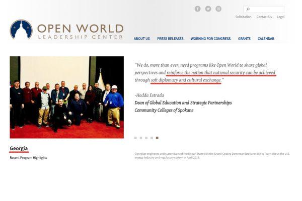 Open-World-Georgia