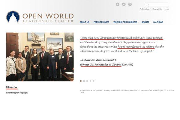 Open-World-Ukraine