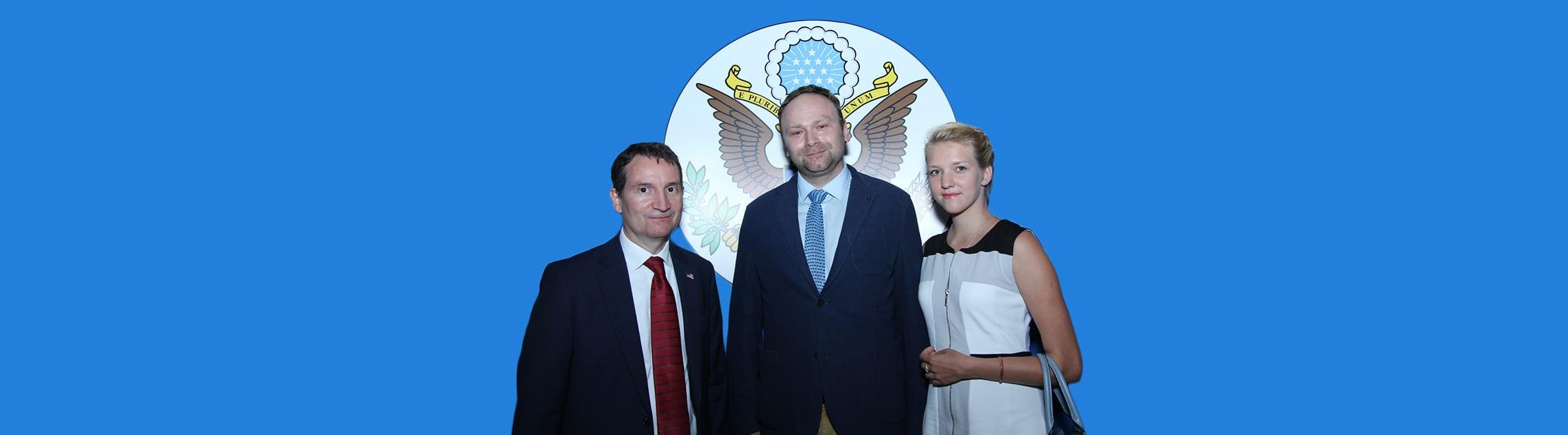 Агент влияния США Фёдор Крашенинников оштрафован за неуважение к власти
