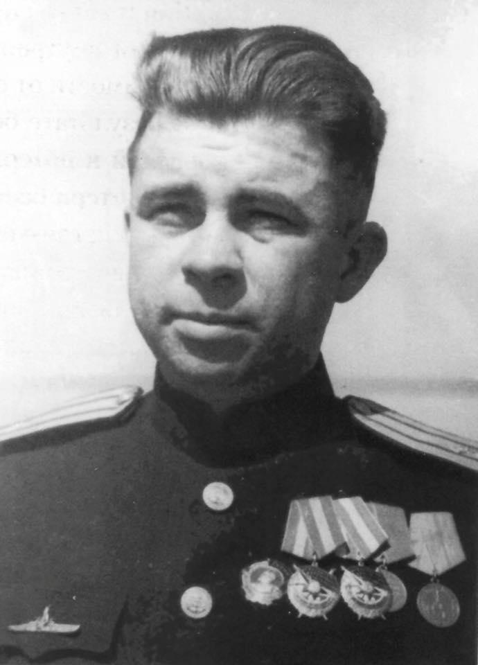 aleksandr ivanovich marinesko