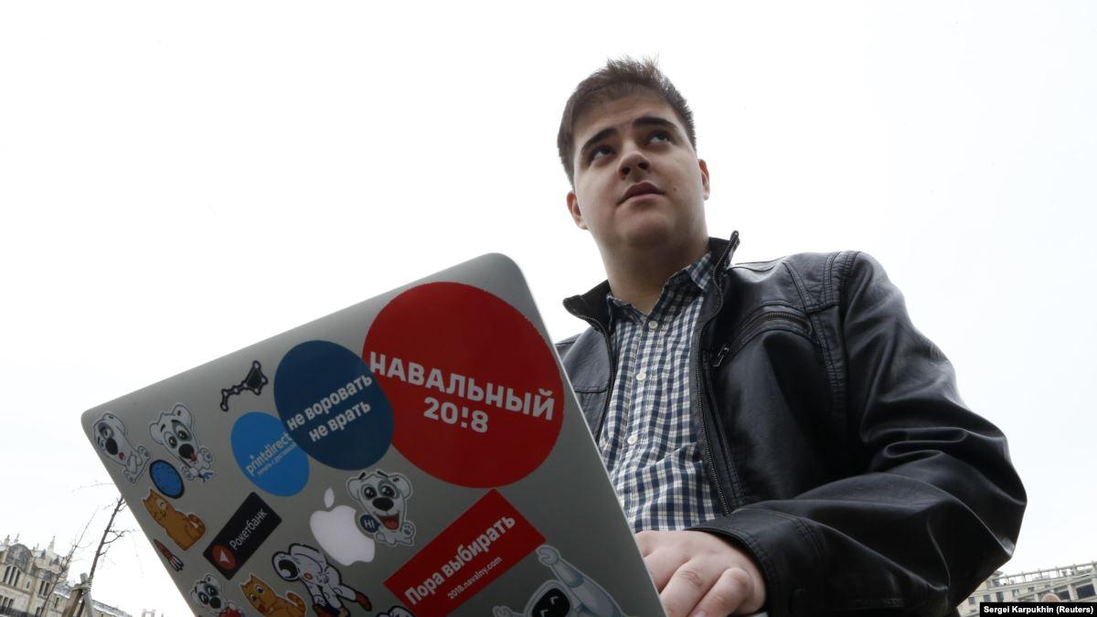 В Екатеринбурге арестован создатель «Красной кнопки» Александр Литреев