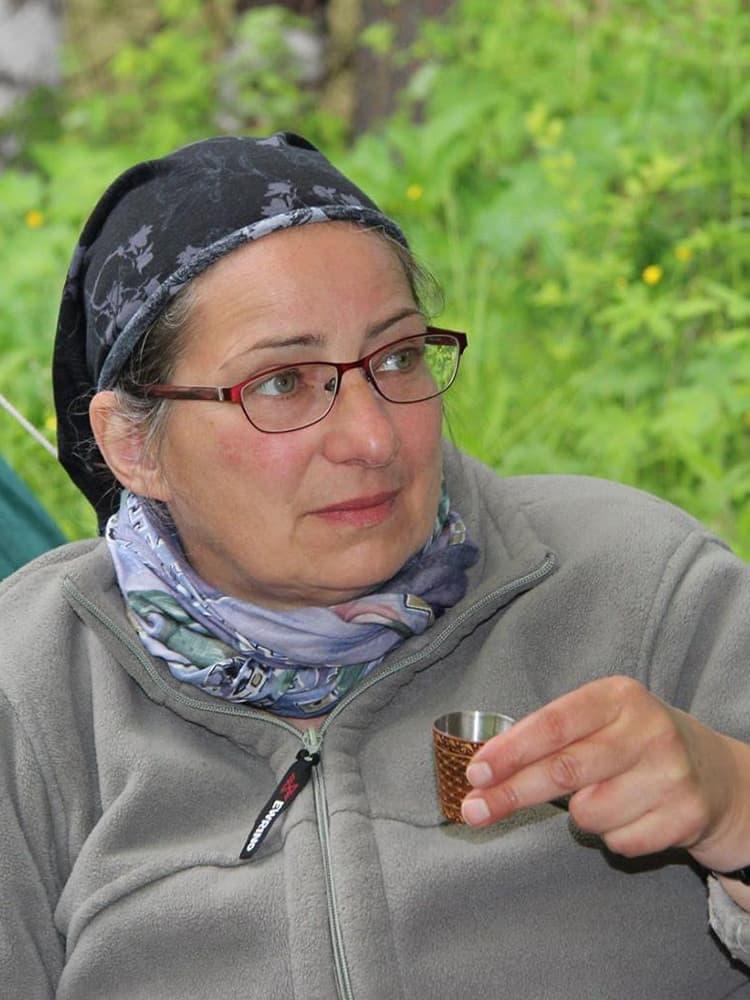 Анке Гизен (Anke Giesen)