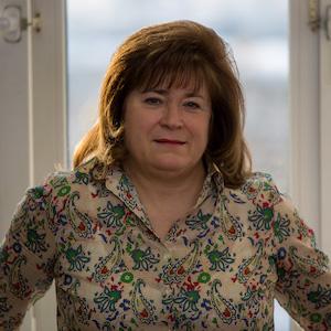 Елена Качкаева