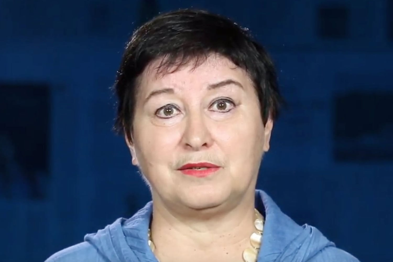 Руководитель свердловского отделения Международного общества