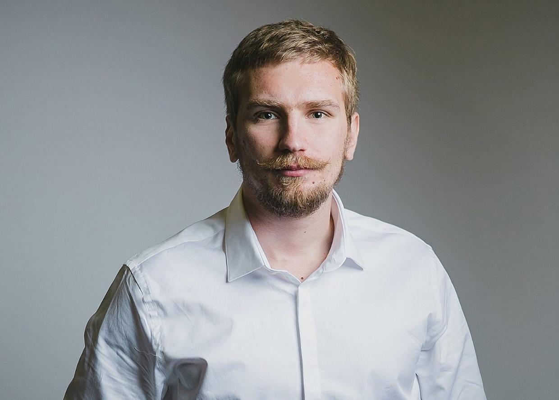 Антон Михальчук