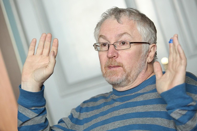 Депутат Екатеринбургской городской Думы Константин Киселёв