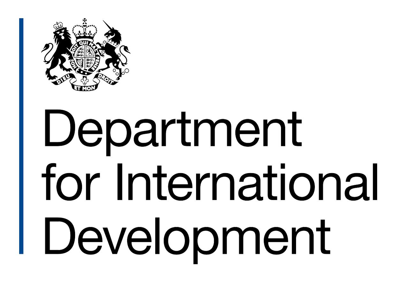 Министерство международного развития Великобритании