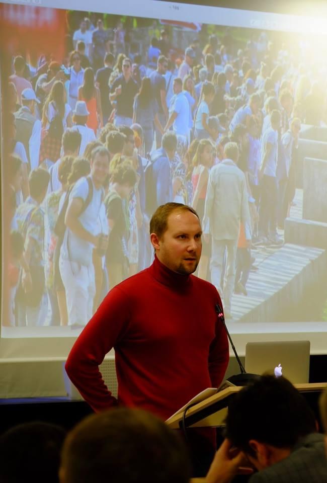 dmitrij moskvin na forume rossiya vmesto putina v prage