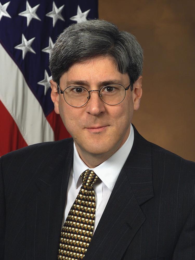 Дуглас Фейт, руководитель Управления политики Министерства обороны США при Президенте Буше.