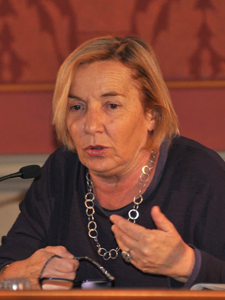 Франческа Гори (Francesca Gori)