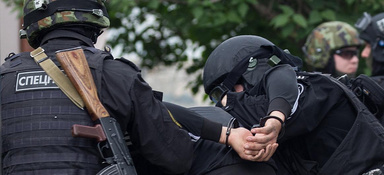 ФСБ задержала в Москве гражданина США по подозрению в шпионаже