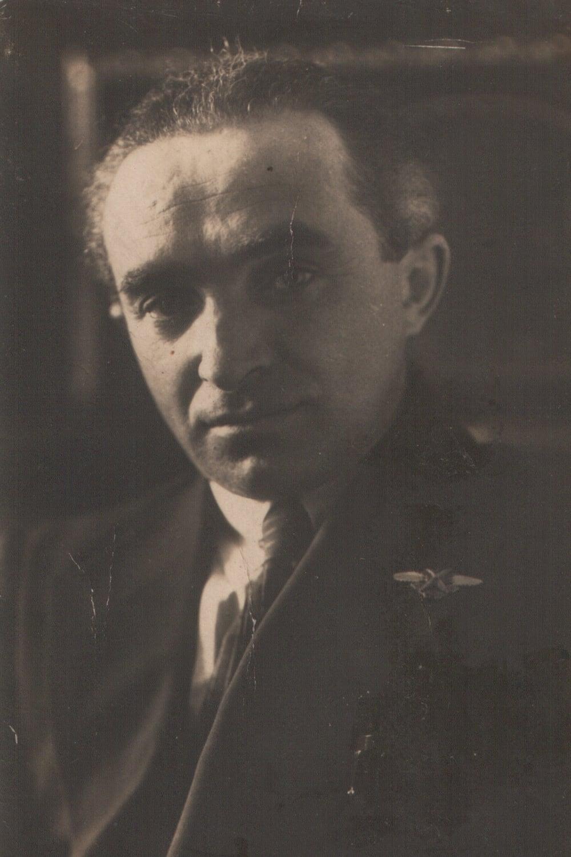 Гельбсман Гавриил Моисеевич