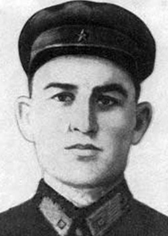 Ирбайхан Бейбулатов