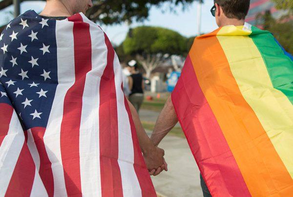 Триумф педерастии: история ЛГБТ
