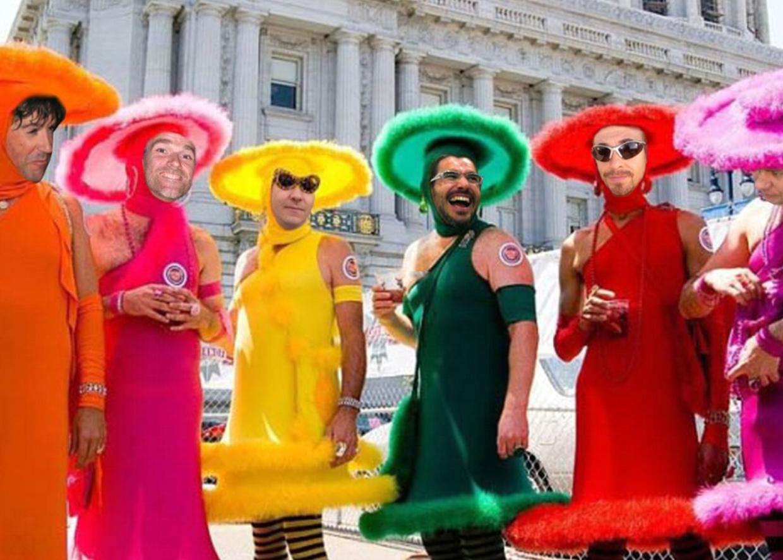 26 июня 2015 года пятеро из девяти членов Верховного суда США проголосовали за легализацию однополых браков во всех 50 американских штатах и федеральном округе Колумбия