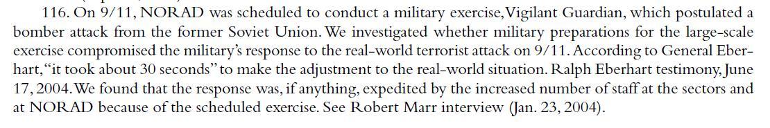Отчет Комиссии по расследованию терактов 11 сентября 2001 года, с. 458