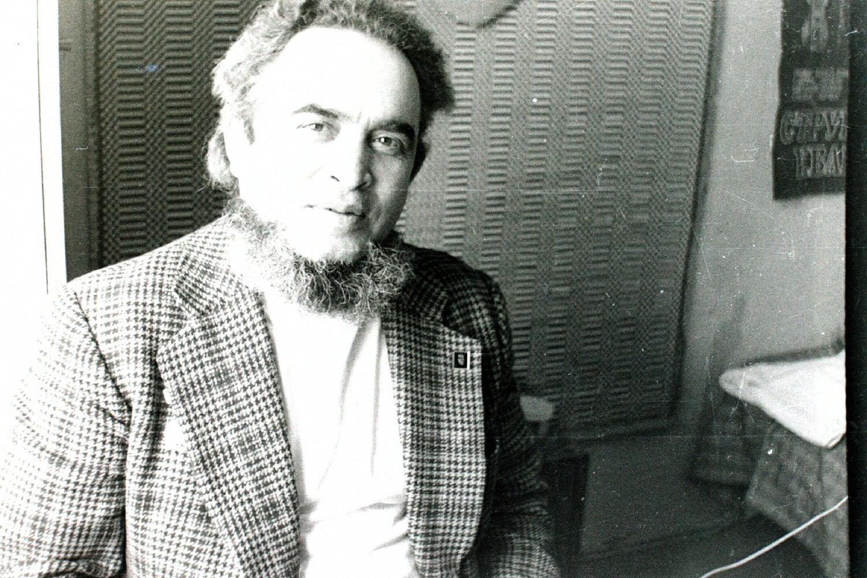 Гельбсман Яго Гаврилович