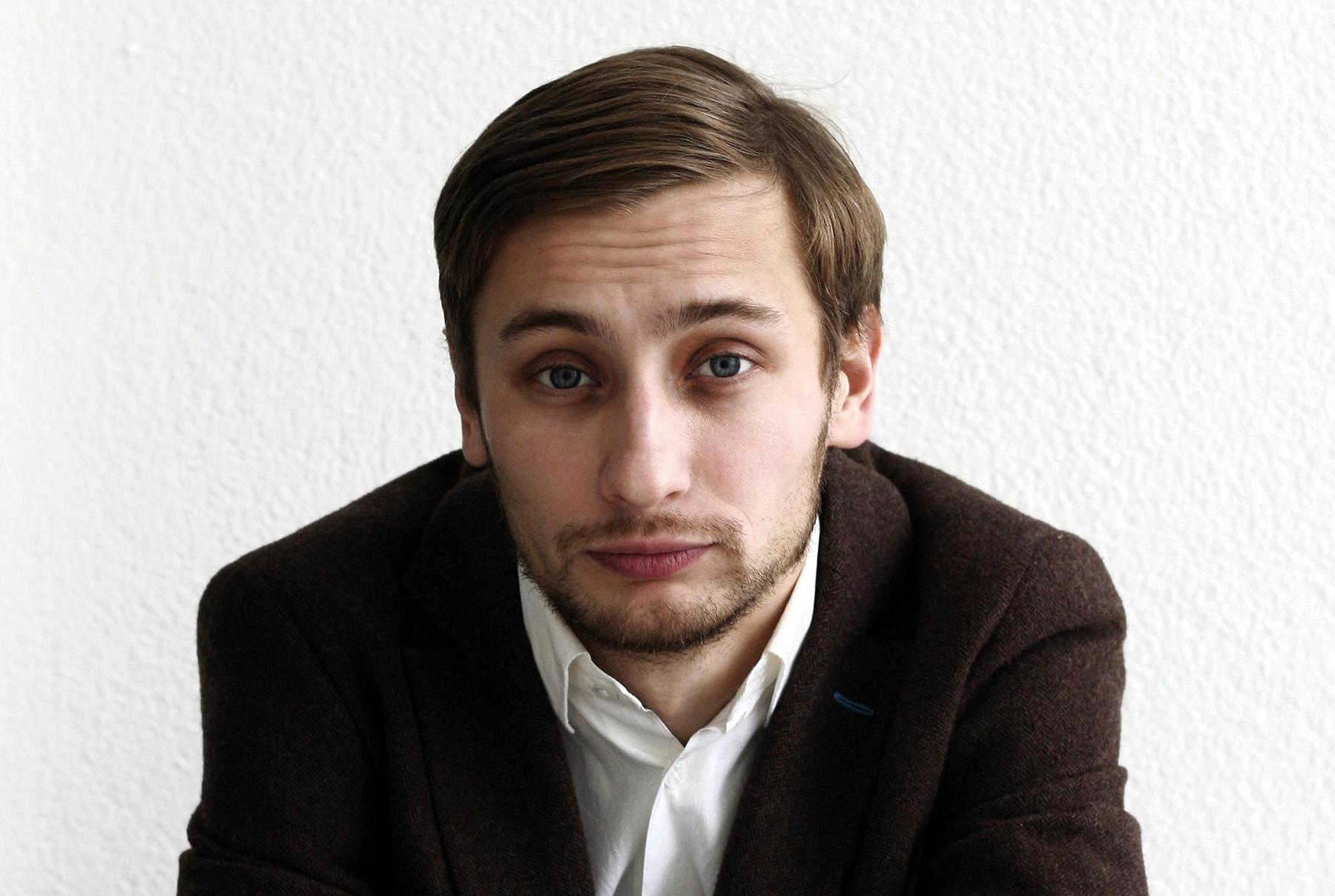 Степан Чижов