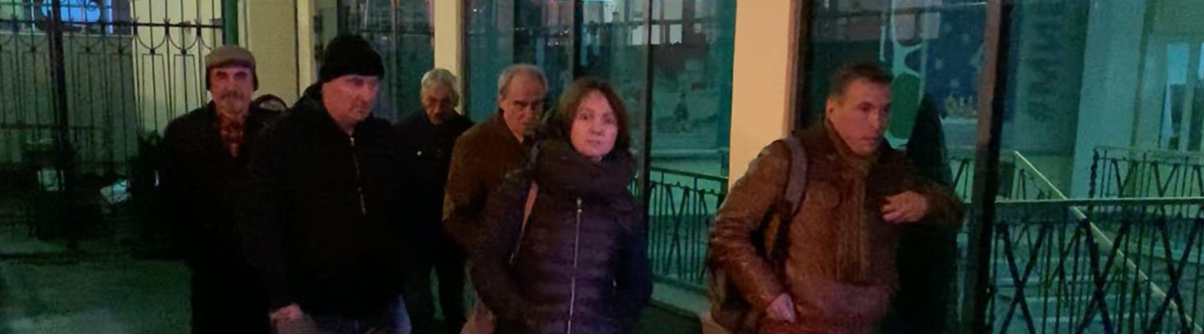 Музей истории Екатеринбурга – очередная база «иностранных агентов» на Урале