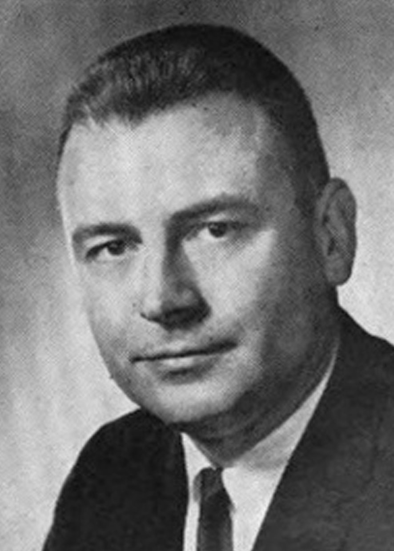 Ли Хэмилтон, конгрессмен от штата Индиана, вице-председатель по расследованию терактов 9/11, участник Бильдербергского клуба в 1997 году.