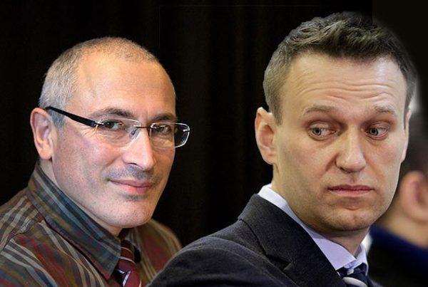 navalnyj i xodorkovskij