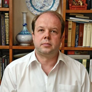 Олег Буклемишев