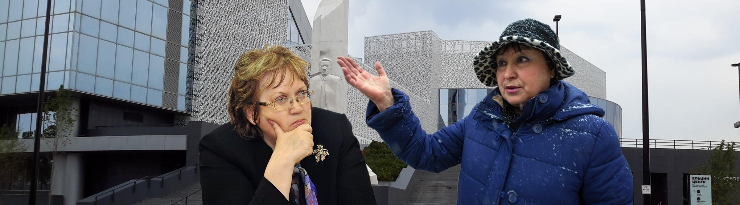 Омбудсмен Мерзлякова продолжает навязывать уральским школам изучать «политические репрессии»