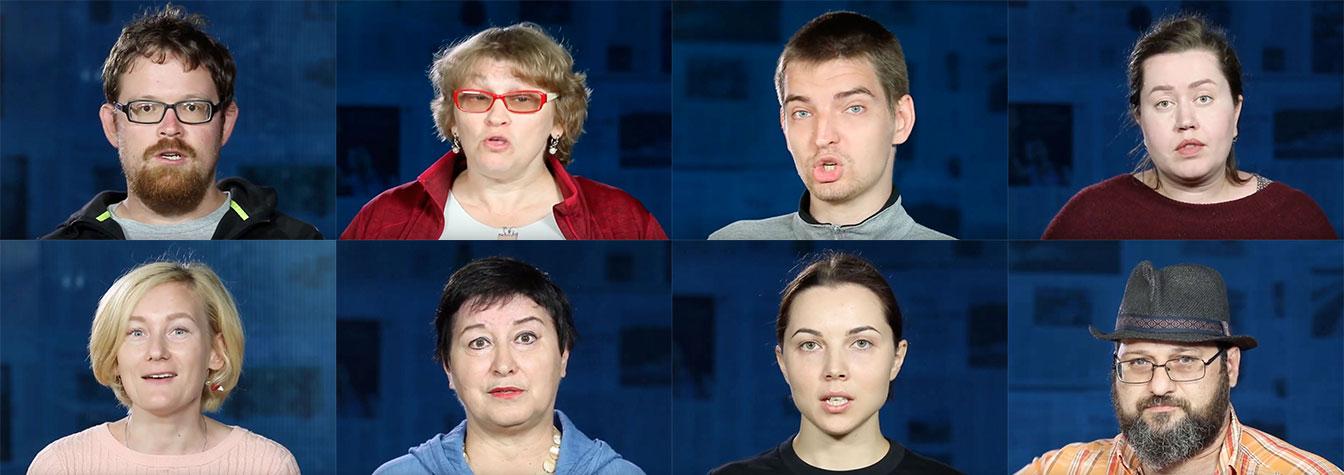Оппозиция на Урале в лицах