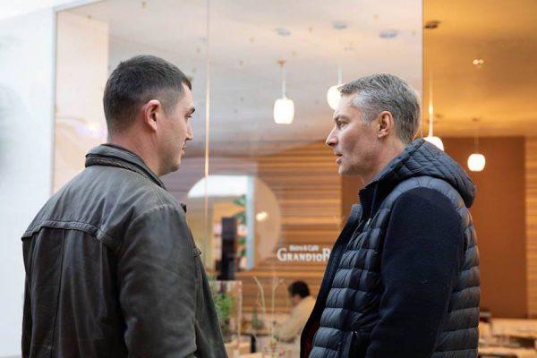 predstaviteli ekaterinburga na kognferencii rossiya vmesto putina v prage roizman
