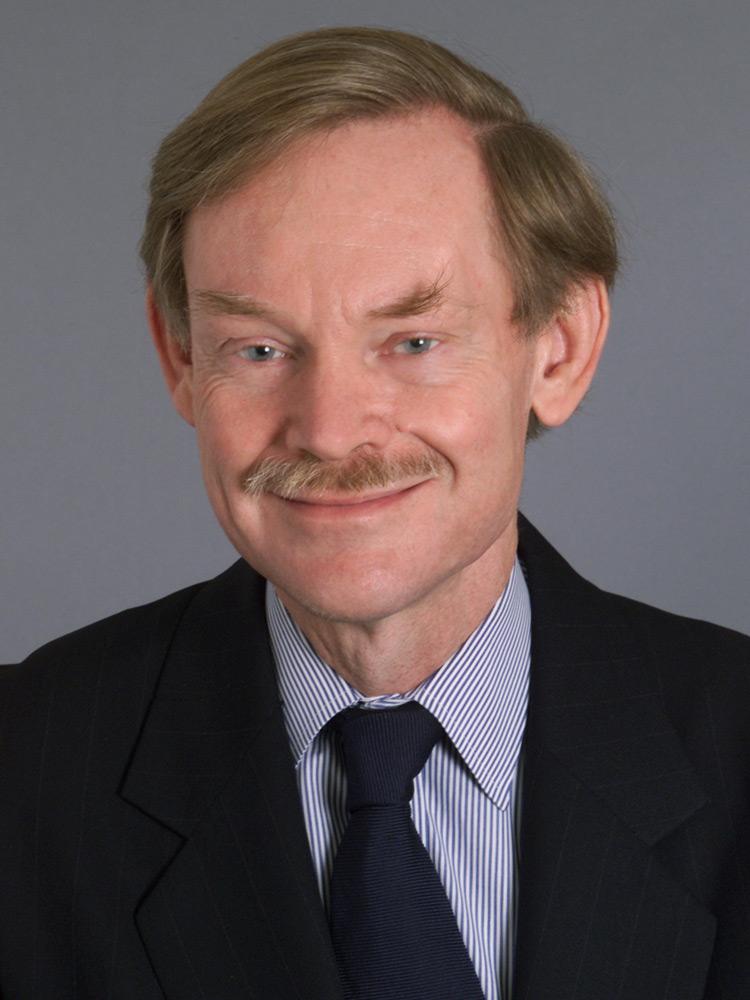 Роберт Зеллик, американский банкир, акционер банка Goldman Sachs, бывший сотрудник ФРС США, 11-й президент Всемирного банка.